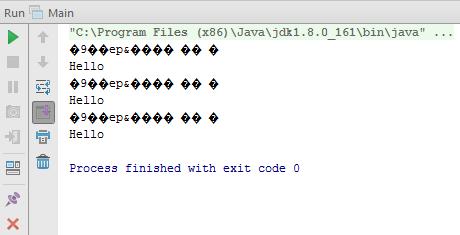 Java AES